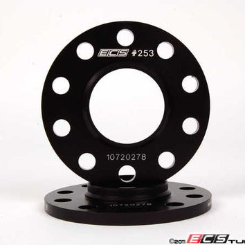 Wheel Spacers - 10mm