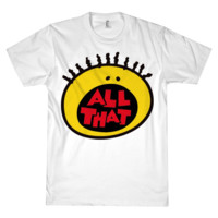 ALL THAT TEE*