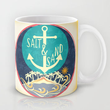 Beach Mug by Famenxt