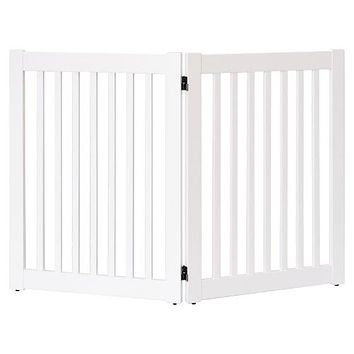 Highlander Freestanding EZ Pet Gate