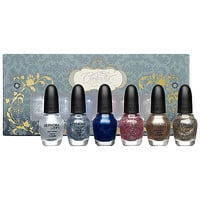 Disney Collection Cinderella Brush With Fate Nail Polish Set