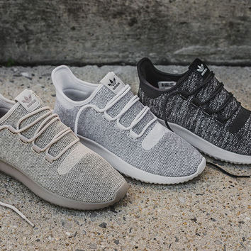 Adidas Originals Tubular Shadow Fashion Ventilation Sports Runni c289c6393