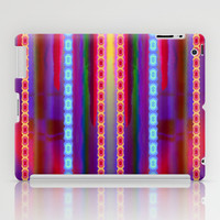 Lava Lamp iPad Case by Vikki Salmela