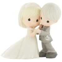 """Precious Moments """"Always And Forever, Daddy's Little Girl""""  Figurine"""