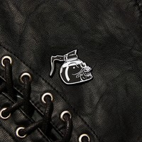 Darkness Pin