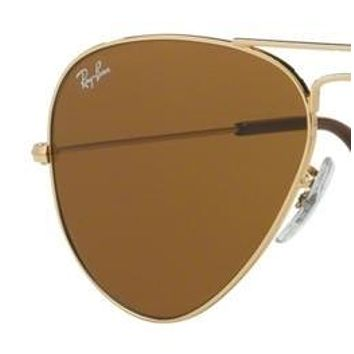 Ray-ban Rb 3025 Aviator Sunglass Replacement Lenses - Beauty Ticks