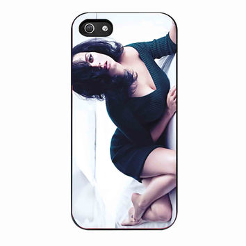 Katy Perry 15 818e9ce9-2201-4d7c-8296-eb000ea2dbb3 FOR iphone 5S CASE *RA*