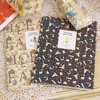 little prince vintage wrapping paper book alice in wonderland gift wrapping papers for scrapbooking,cardmaking