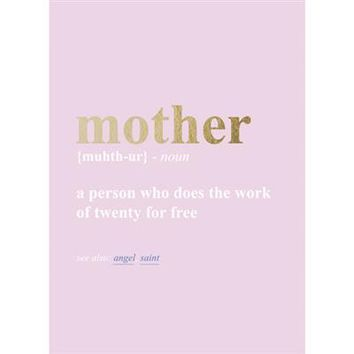 'Happy Mother's Day' Greeting Card