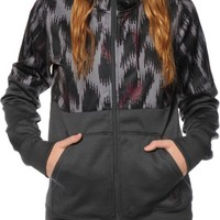 Volcom Panthera Tech Fleece Jacket