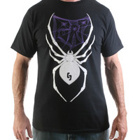 Purp Widow Strain T-Shirt