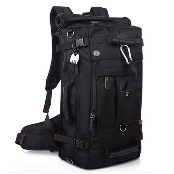 Waterproof  Backpack Shoulder 40L Capacity