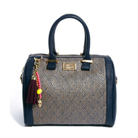 Pauls Boutique Molly Raffia Bag