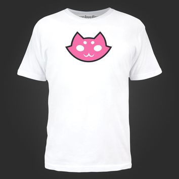 Welovefine:Pink Mutie Cosplay Tee
