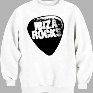 ibiza rocks BASTILLE Sweater for Mens Sweater and Womens Sweater *