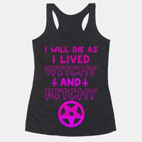 Witchy and Bitchy