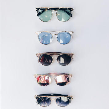Conrad Sunglasses
