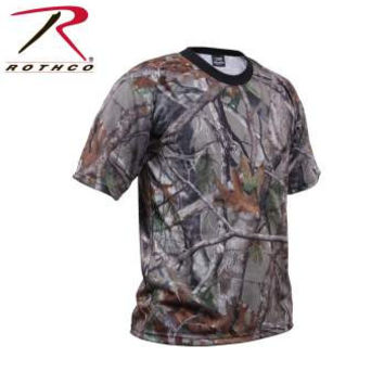 G1 Vista Next Camo T-Shirt