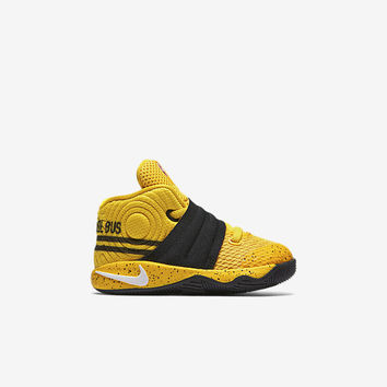 The Kyrie 2 (2c-10c) Infant/Toddler Shoe.