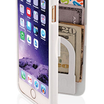 eyn for iPhone 6 - White (Glossy Finish)