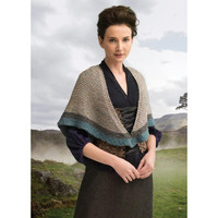 Lion Brand Outlander Knitting Kit Transported to 1743