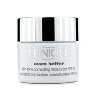 Even Better Skin Tone Correcting Moisturizer Spf 20 (very Dry To Dry Combination) --50ml-1.7oz