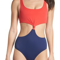 Solid & Striped The Bailey One-Piece Swimsuit | Nordstrom