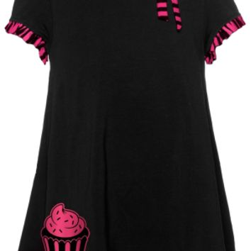 Kid's Cupcake Wednesday Dress