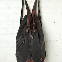 Free People Columbia Sling Backpack