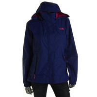 The North Face Womens Nylon Signature Jacket