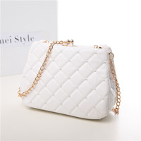 Summer Korean Winter Chain One Shoulder Bags Clip [6582767175]