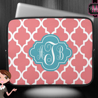 MacBook Air/Pro Sleeve, Laptop, Chrome Book and Computer Sleeve, Personalized & Monogrammed