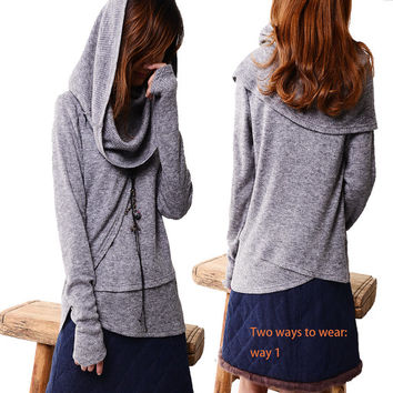 4 Skies - Poetic Knits Sweater (Y3125)