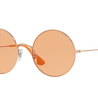 Ray-Ban THE JA-JO Bronze-Copper, RB3592 | Ray-Ban® USA