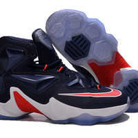 Men's Nike LeBron James XIII Team USA Basketball