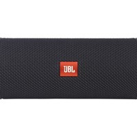 JBL - Flip 3 Portable Bluetooth Speaker - Black