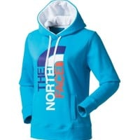 The North Face Women's Trivert Logo Pullover Hoodie - Dick's Sporting Goods