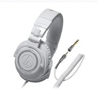Audio Technica ATH-M50 CWH | Professional Monitor Headphones (Japan Import)