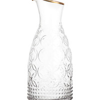 H&M Texture-patterned Carafe $7.99