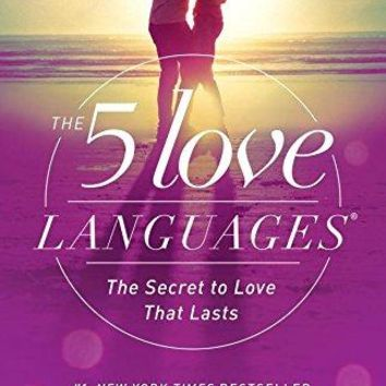 The 5 Love Languages Reprint