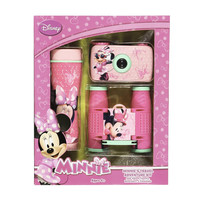 Disney Minnie's Travel Adventure Kit