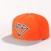 Diamond Supply Co Rock Snapback Hat at PacSun.com