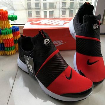 """""""Nike"""" Men Sport Casual Multicolor Sneakers Basketball Running Shoes"""