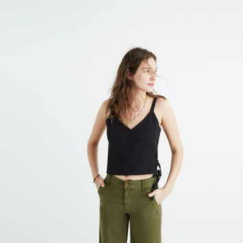 Finale Tank Top : | Madewell