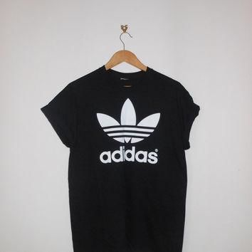 classic back adidas sexy urban unique swag style top tshirt fresh boss dope celebrity