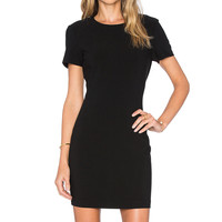 LIKELY Manhattan Dress in Black | REVOLVE