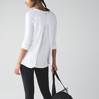 making moves top | women's tops | lululemon athletica