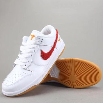 Nike Dunk Sb Low Pro Iw Women Men Fashion Casual Low-Top Old Skool Shoes