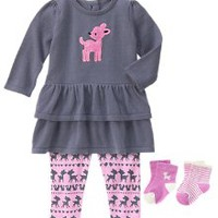 Baby Girl Outfits, Newborn Girl Outfits at Gymboree