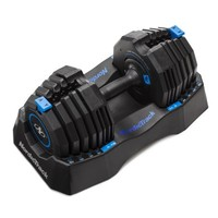 Nordictrack Select-a-Weight 55 Lb. Adjustable Dumbbell Set, Adjusts from 10-55 Lbs, Pair - Walmart.com